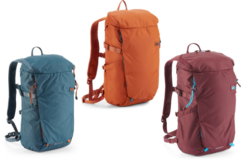 rei koop backpack