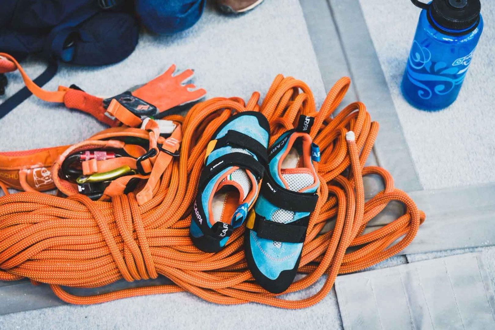 scarpa force v