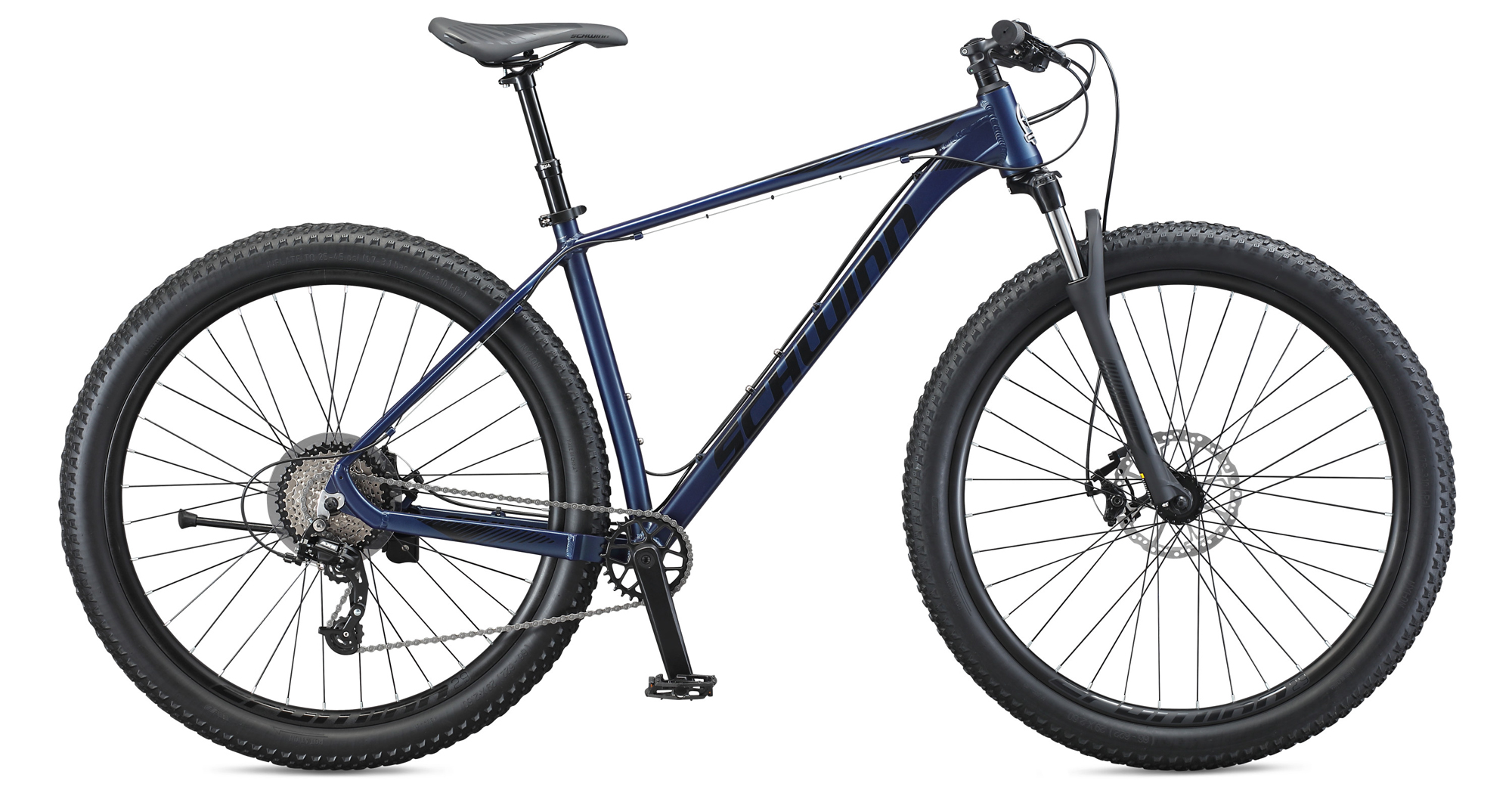 Schwinn Axum mountain bike