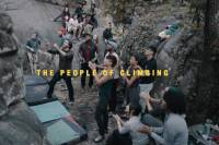 the people of climbing