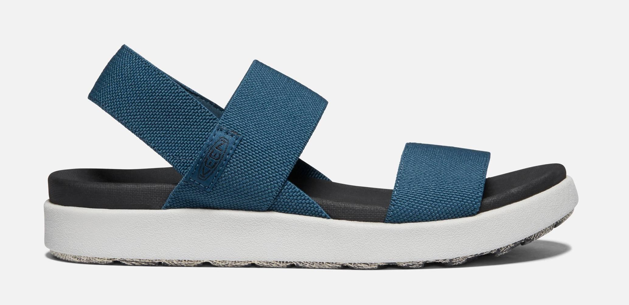 Elle Backstrap Sandals