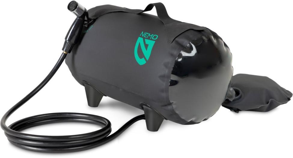 NEMO Helio Pressure Shower - 11 Liters