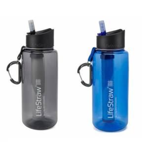 LifeStraw Go Bottle 1L