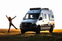 2021 Winnebago Revel 4x4: Inside a $175K Camper