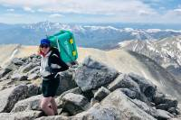 Adventure News of the Week: Hiker Climbs 58 14ers in a Row, Nat Geo Goes to Everest