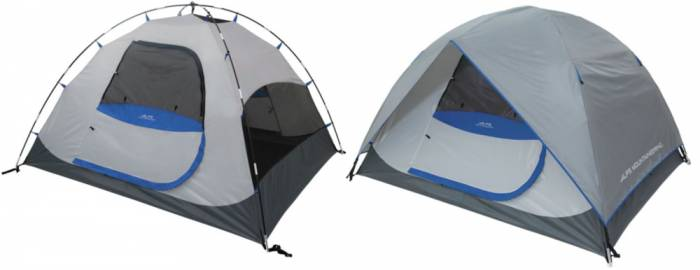 ALPS Mountaineering 2-Person 3-Season Targhee Tent