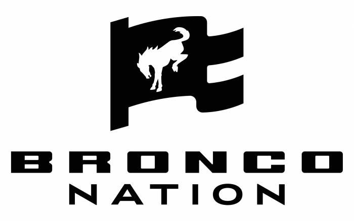 Bronco Nation Logo