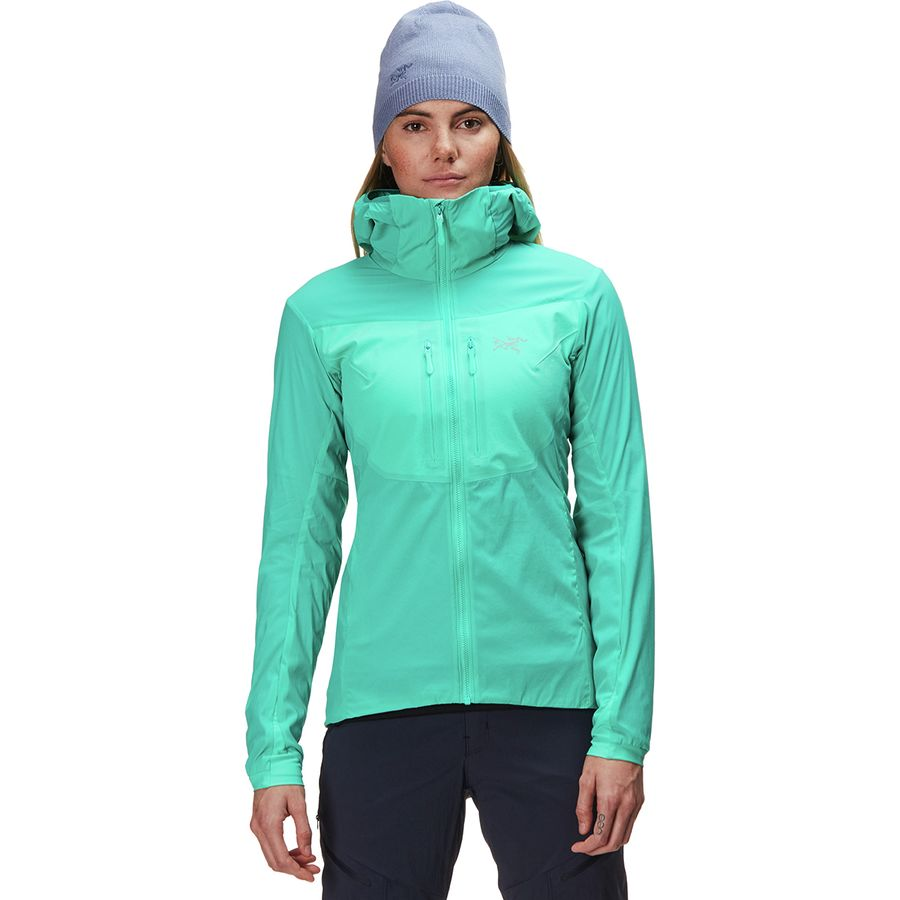 Arc'teryx Proton FL Hooded Jacket - Women's
