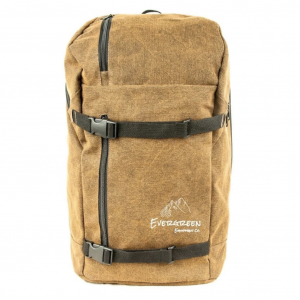 Evergreen Equipment Co. Daypack