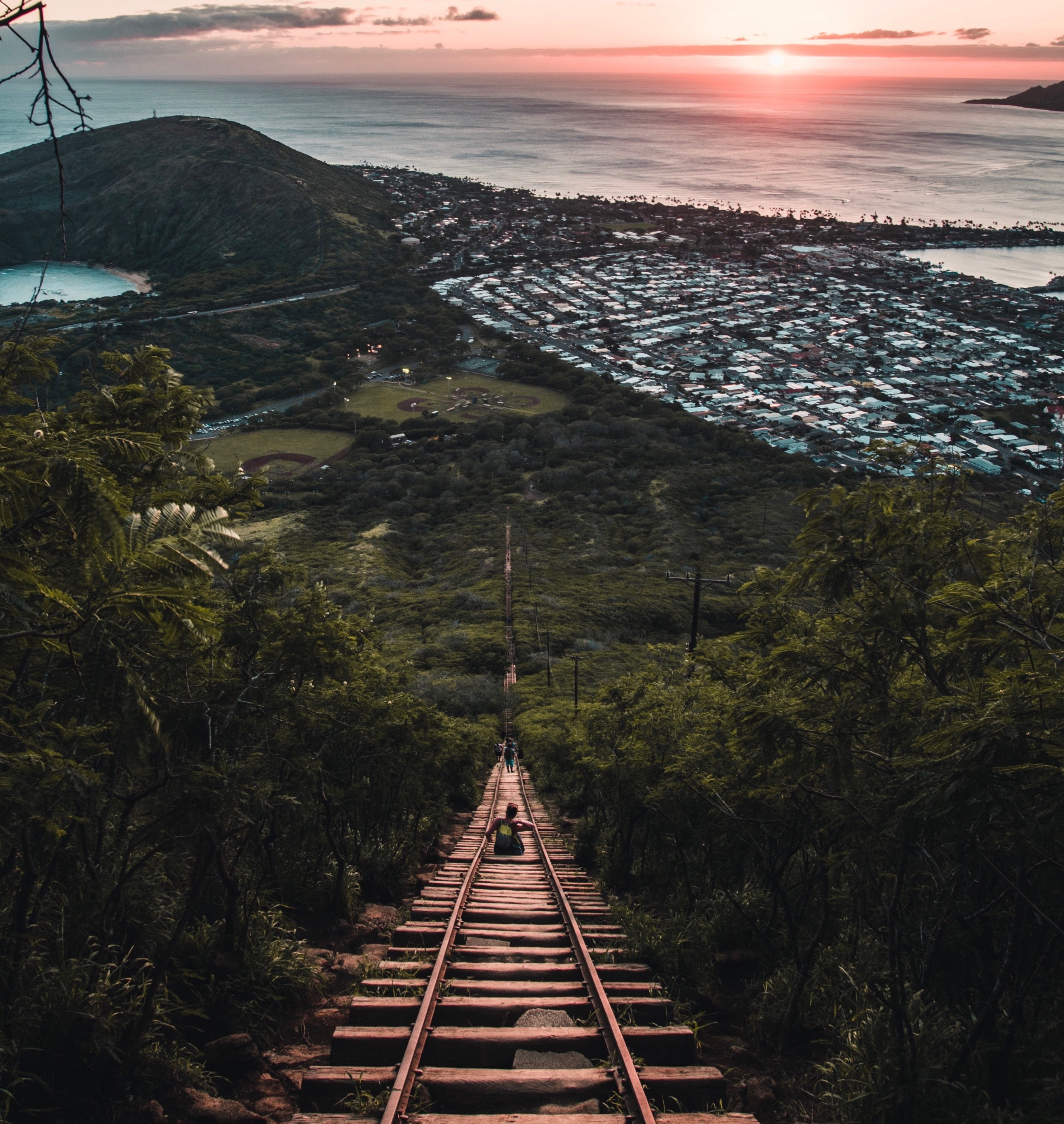 The 6 Best Hikes in Oahu
