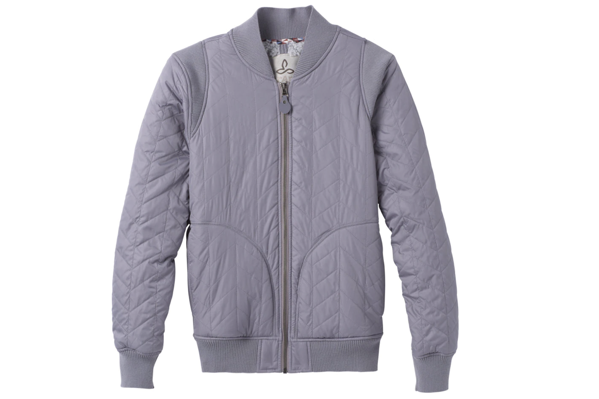 prAna women's varsity jacket