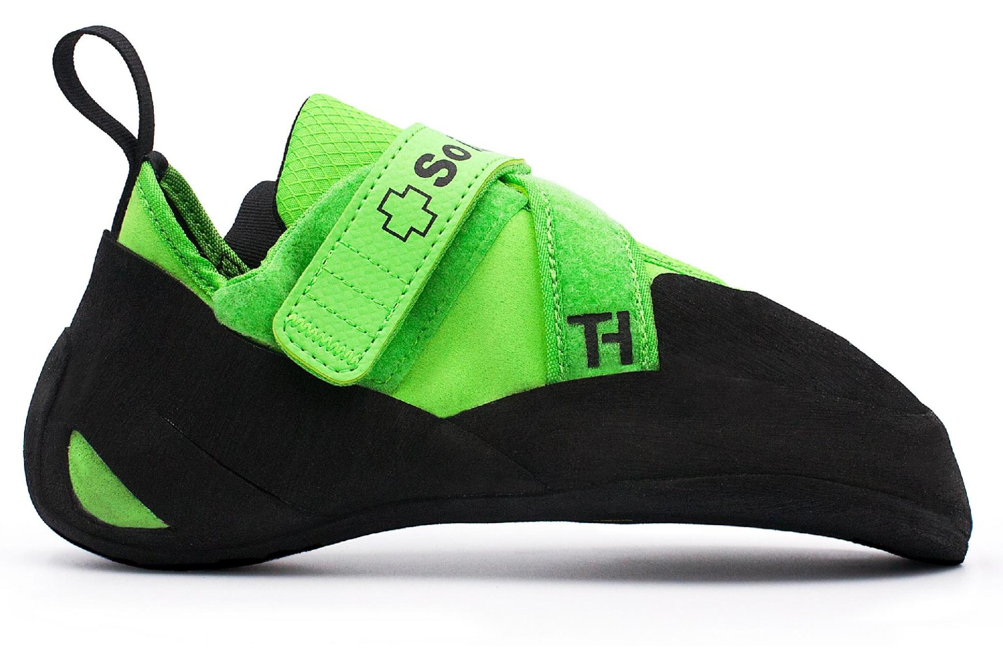 So iLL men's climbing shoes