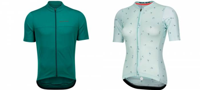 Pearl Izumi jerseys on sale