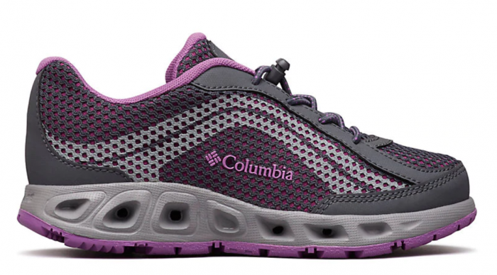 Columbia Little Kids' Drainmaker IV Water Shoe