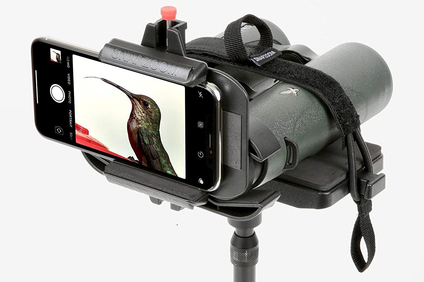 Snapzoom Digiscope