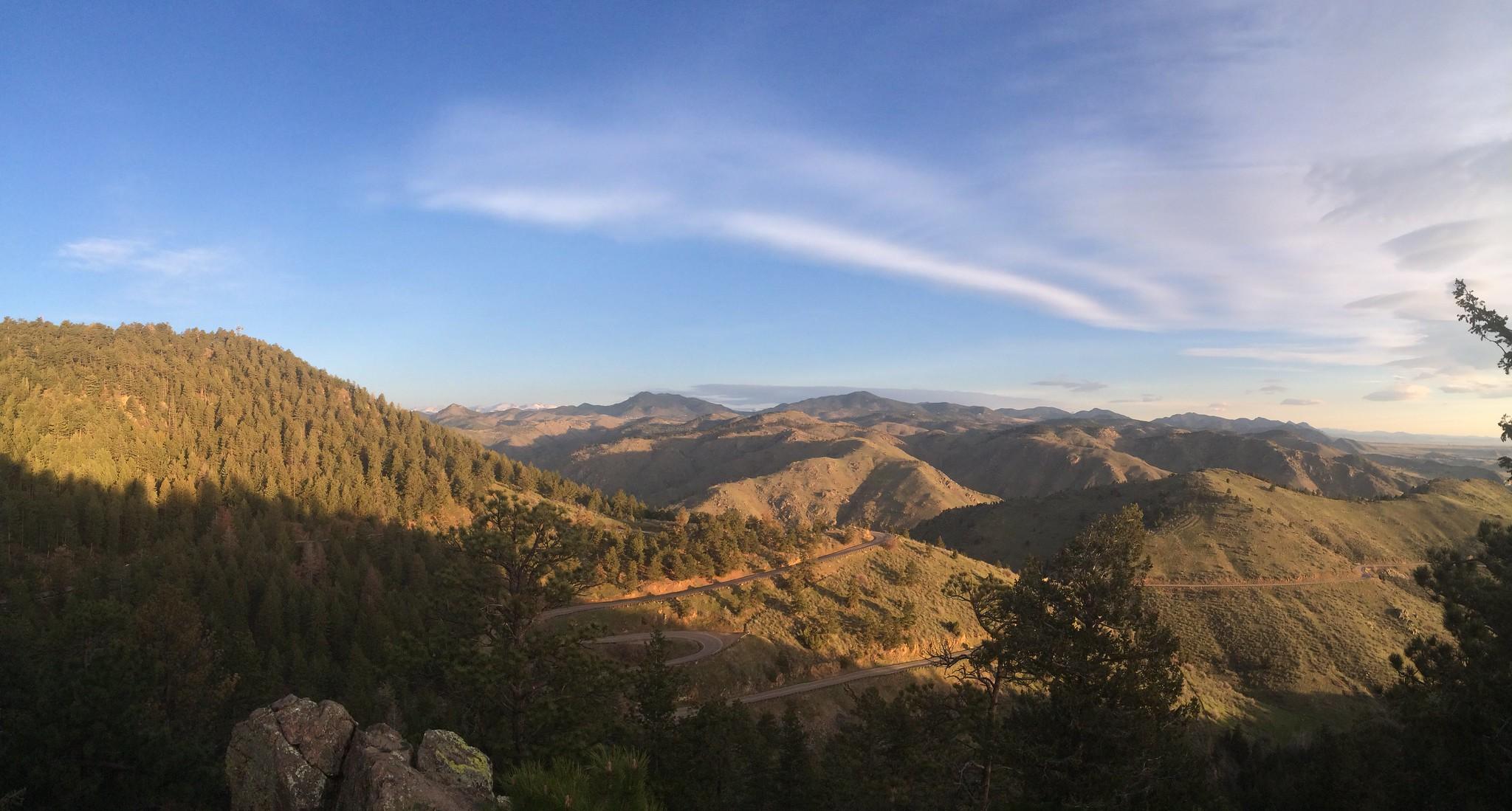 Steven Miller Lookout Mountain