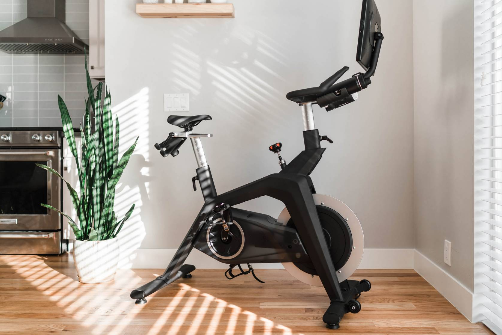 Stryde Fitness Bike