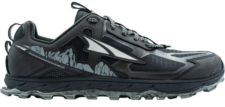 Altra Lone Peak 4.5 trail running shoe
