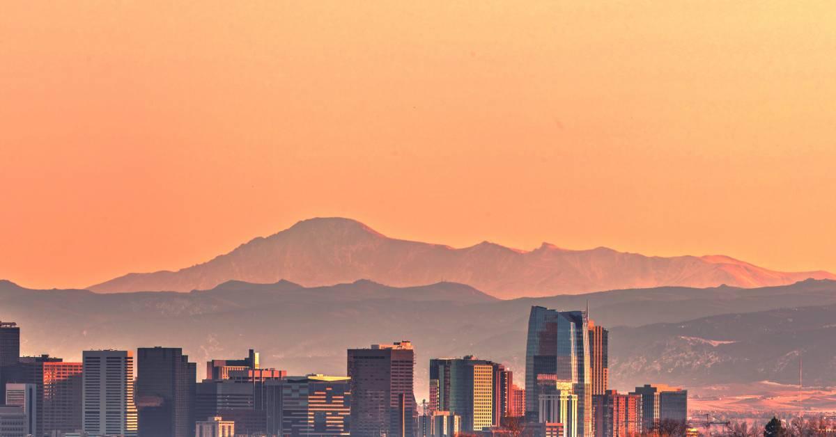 The 10 Best Hikes Near Denver | GearJunkie