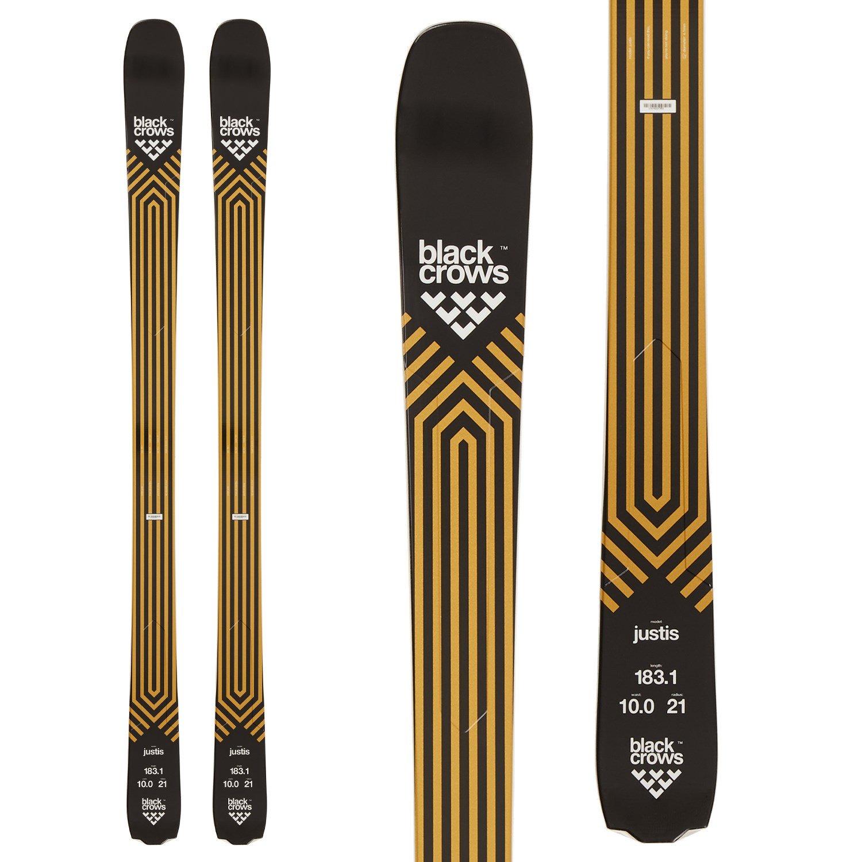 Black Crows Justis skis
