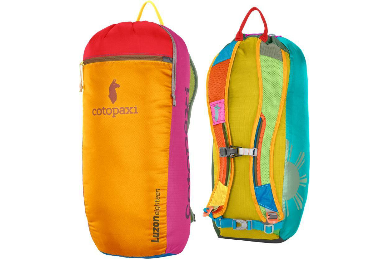 Cotopaxi Luzon Del Dia backpack