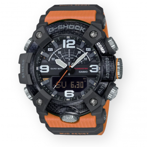G-SHOCK Mudmaster GGB100 Watch