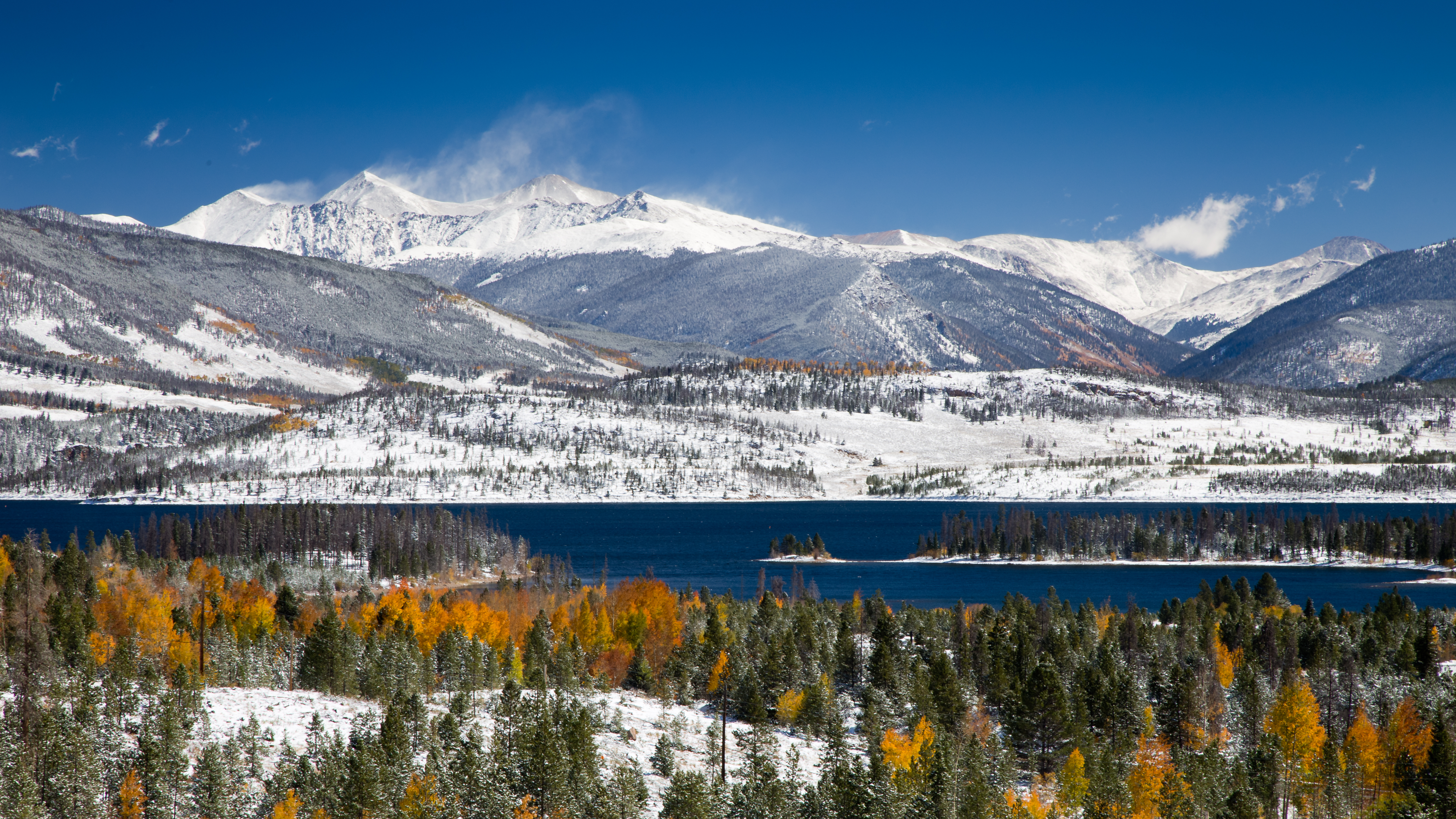 arapahoe national forest, colorado