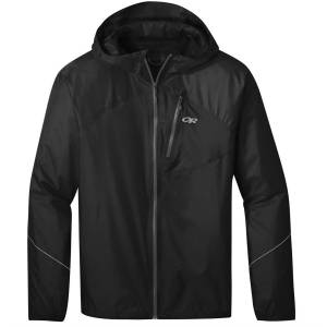 Outdoor Research Helium Rain Jacket and Pants