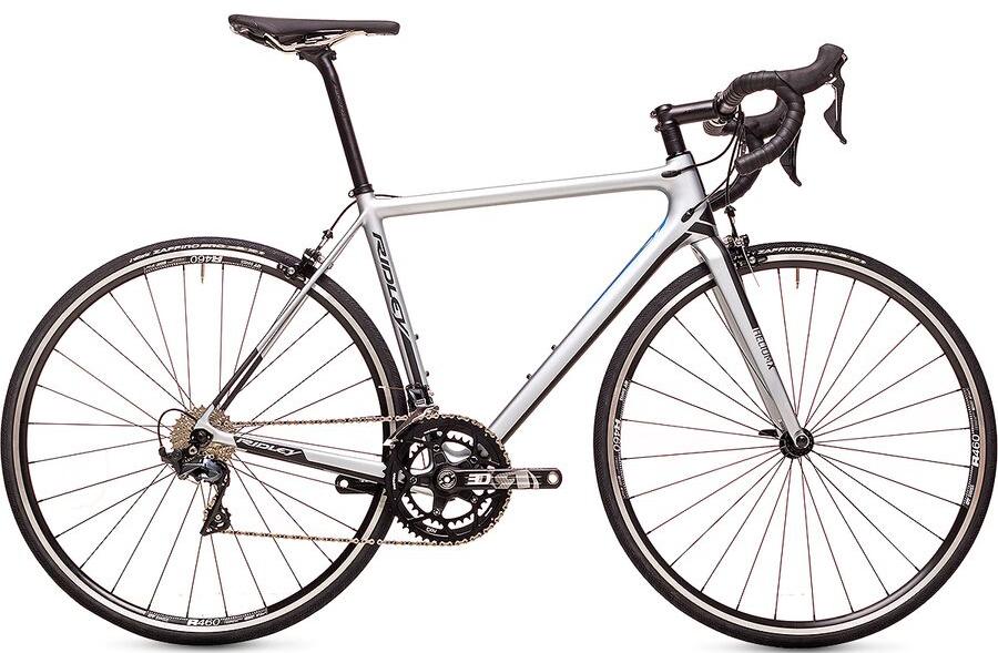 Ridley Helium X Ultegra Road Bike