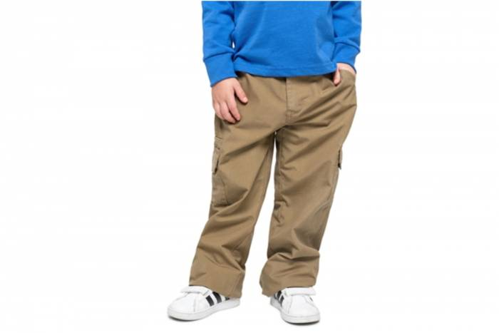 Little Boys' IS Performance Ripstop Insect Shield Pants