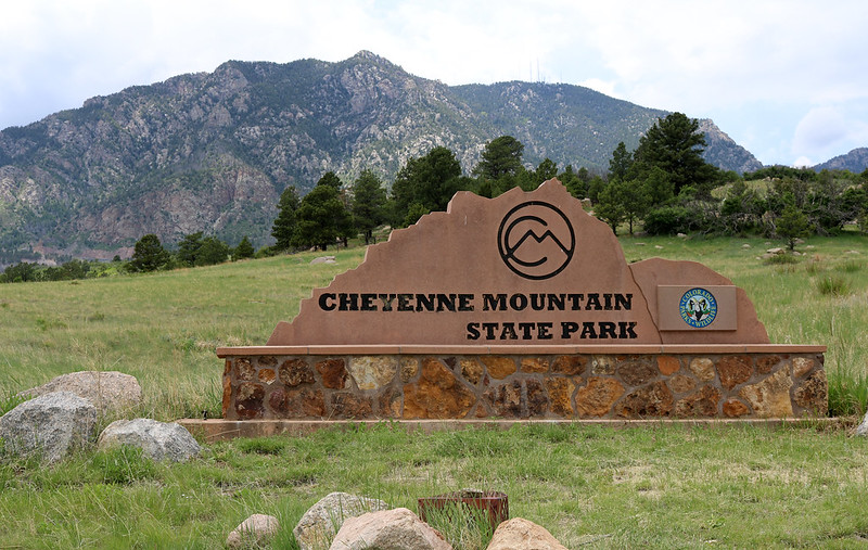 jeffrey beall cheyenne mountain