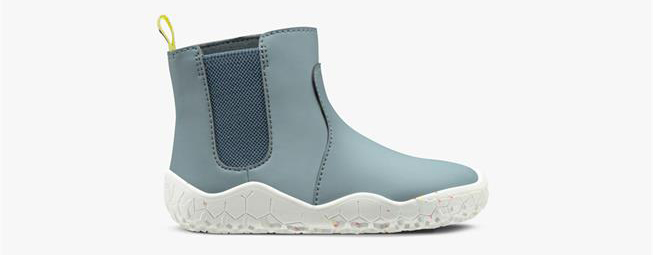 Vivobarefoot Fulman Toddler Boot