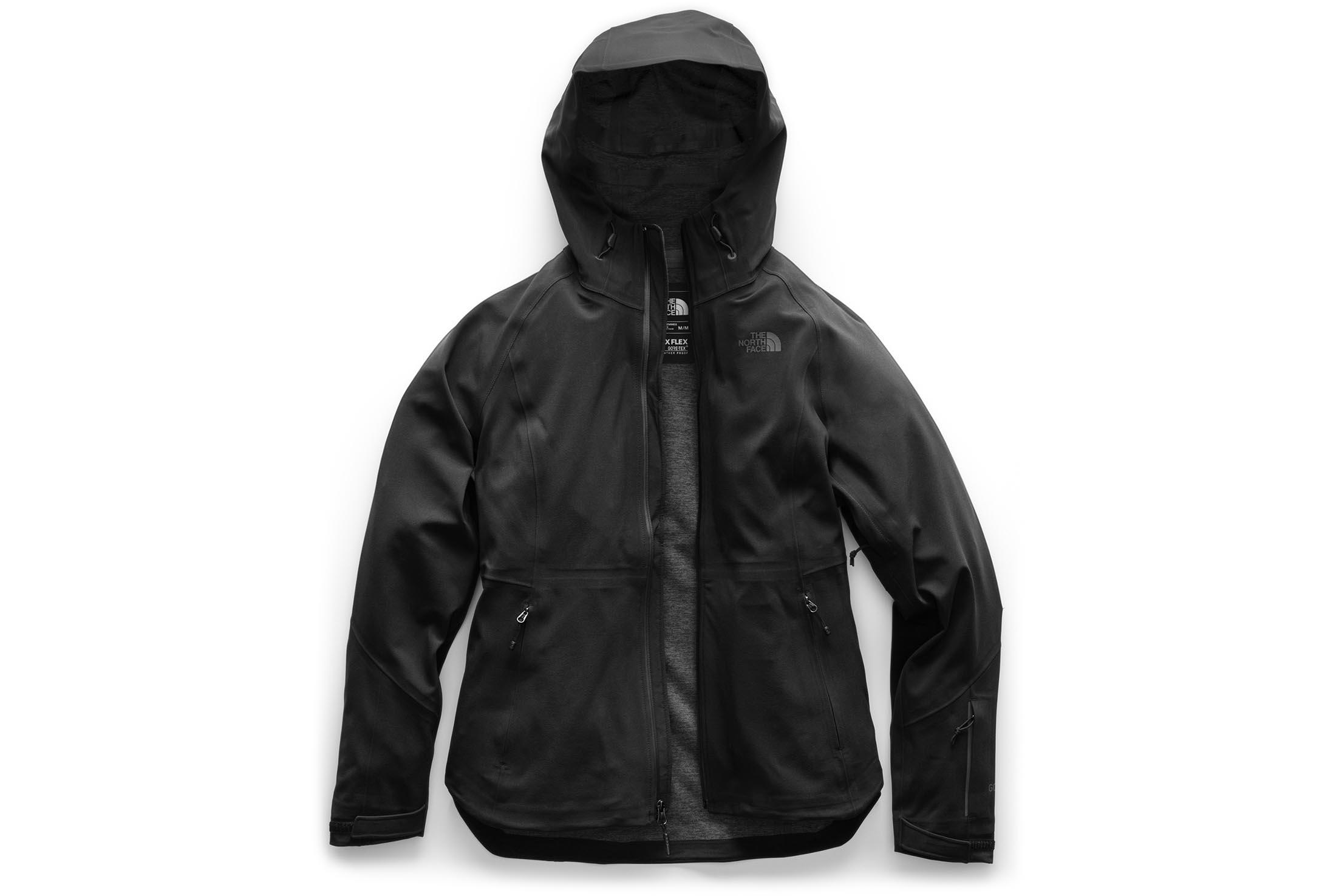The North Face Apex Flex GTX Rain Jacket