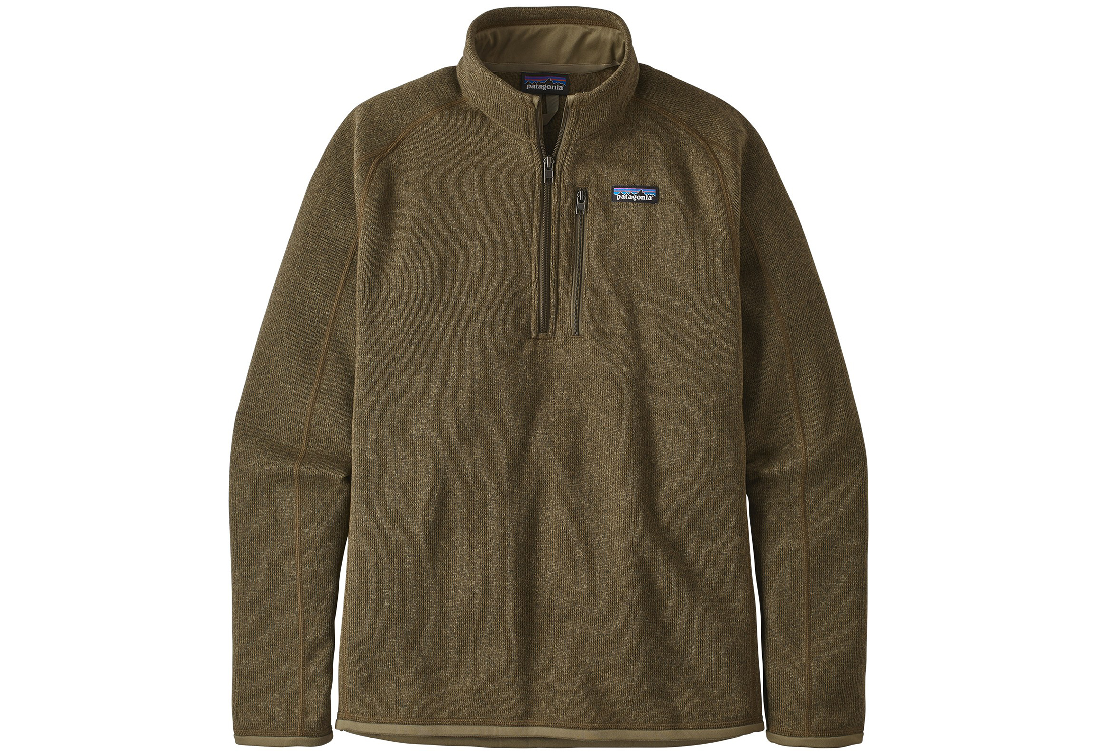Patagonia Better Sweater Half Zip