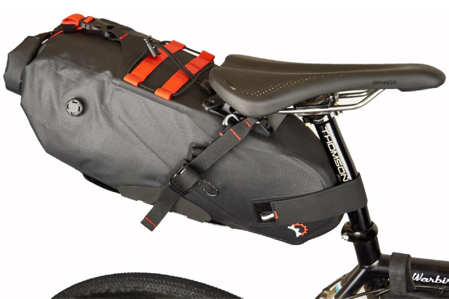 Revelate Nano Panniers - Bikepacking Gear