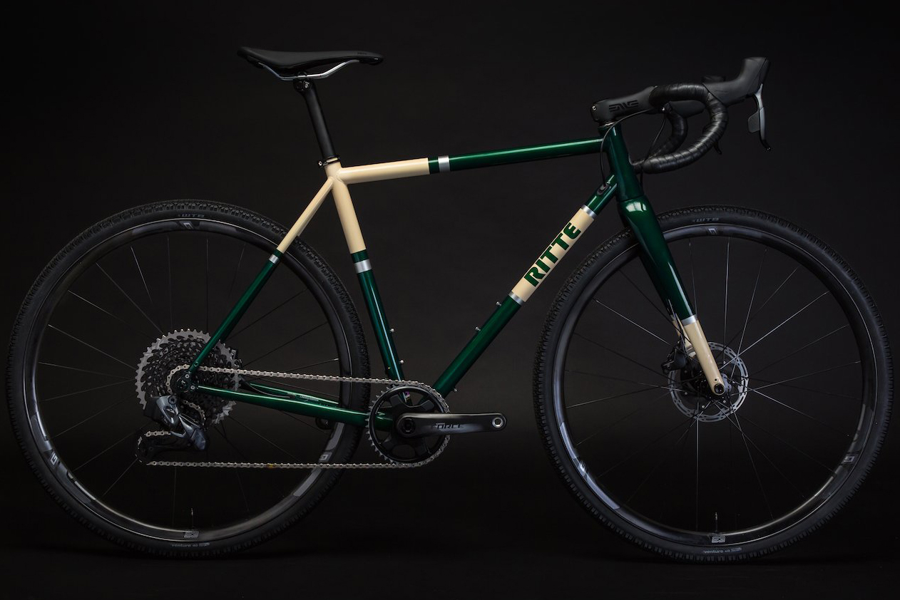 Ritte Satyr Gravel Bike