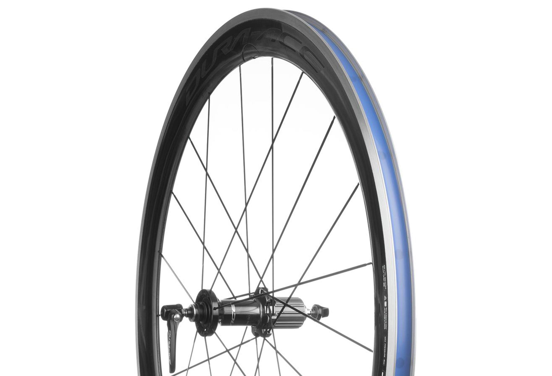 shimano dura ace 9100 wheels