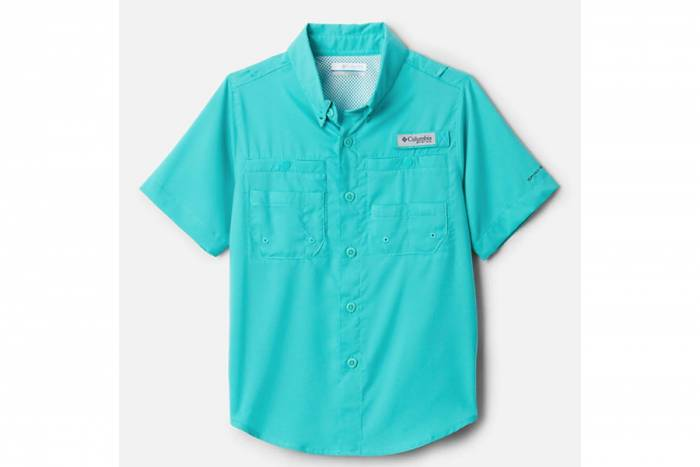 Columbia Tamiami Kids' Shirts
