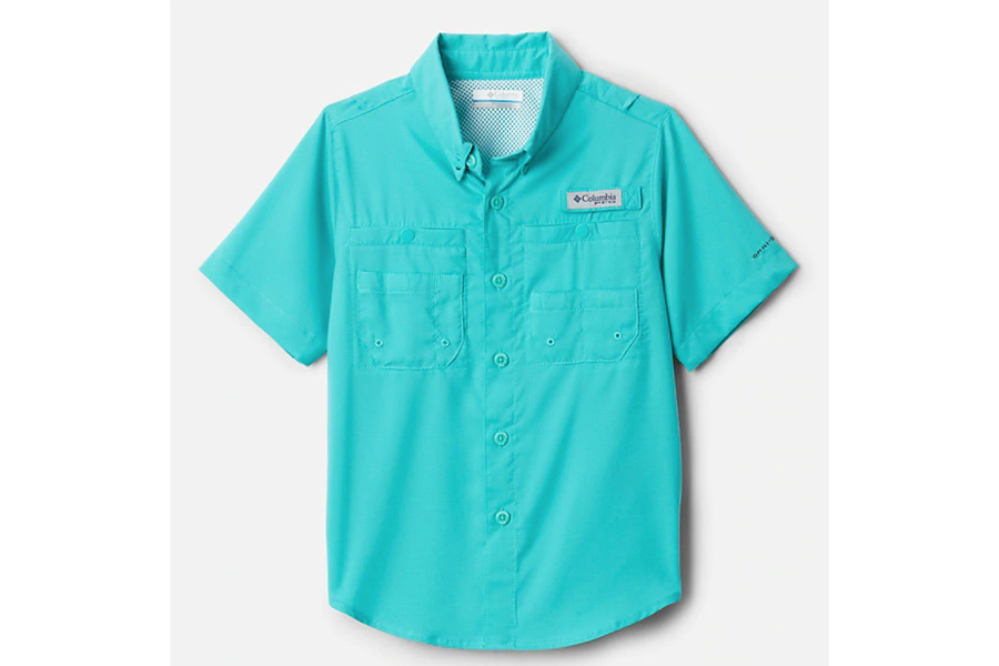 Columbia Tamiami Kids' Shirts