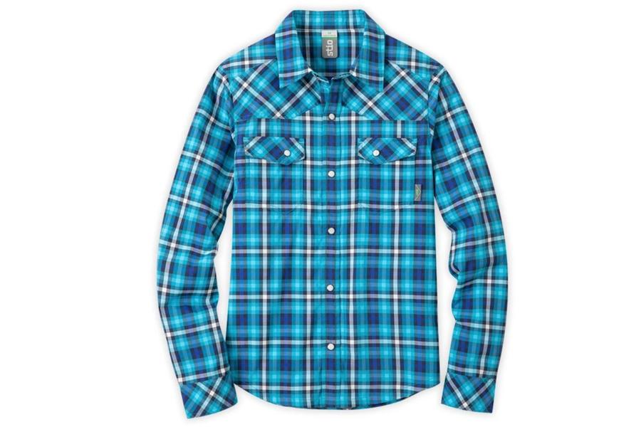 Stio Kids' Eddy Shirt