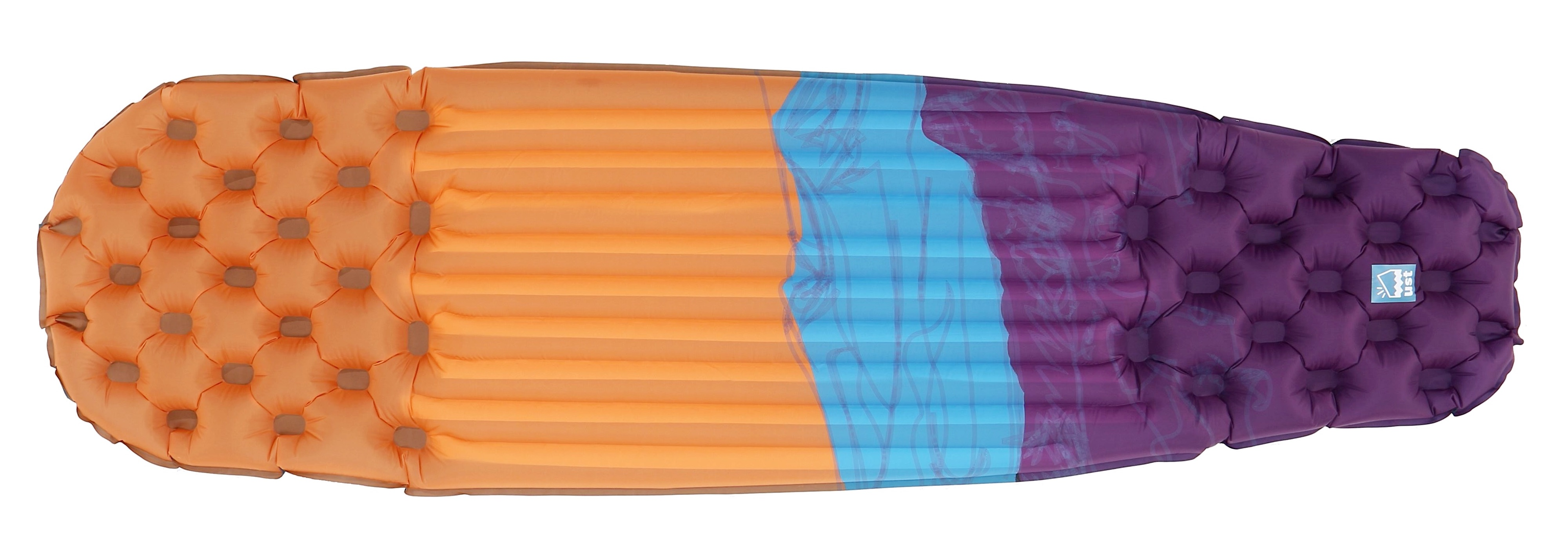 ust freestyle sleeping mat
