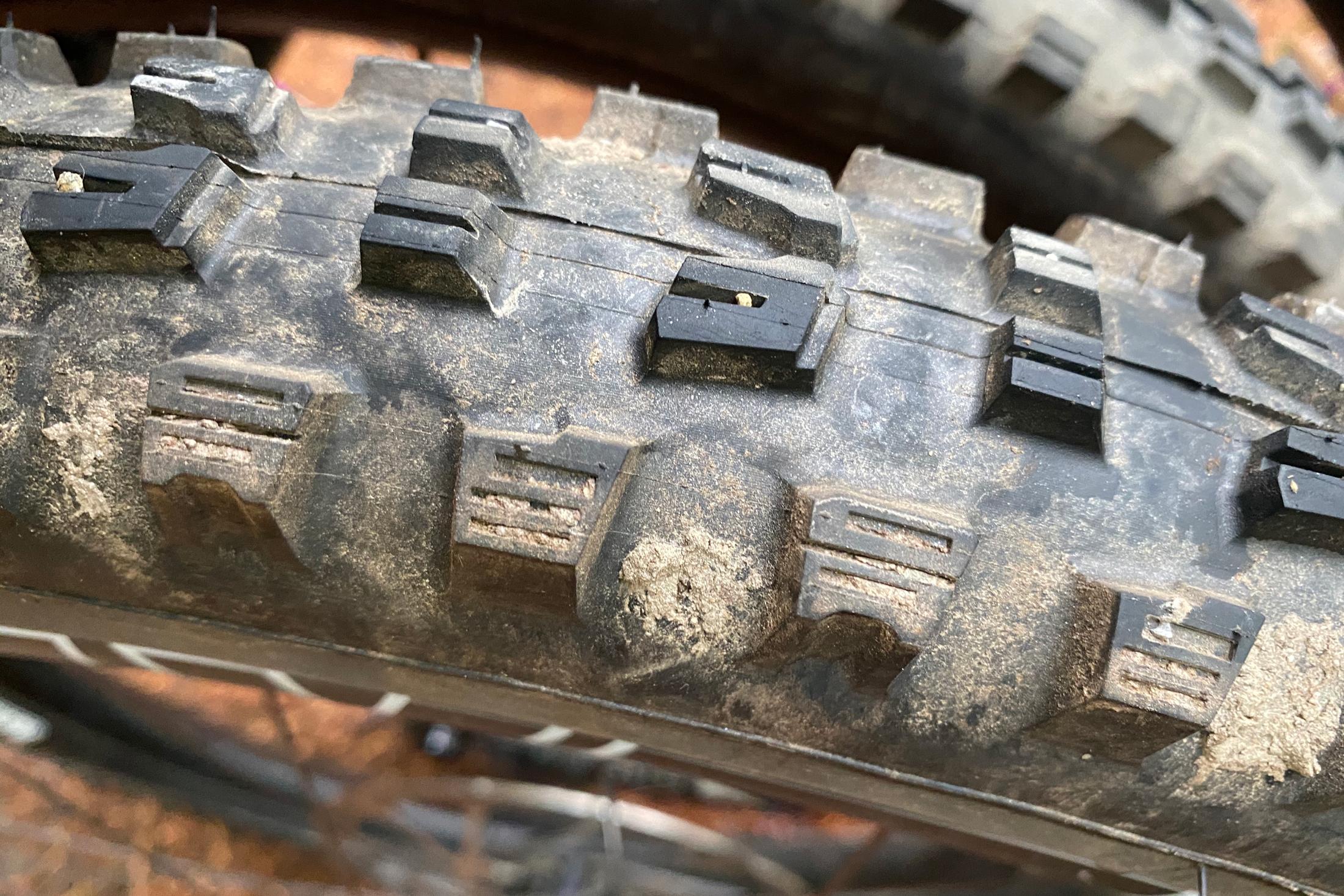 Vittoria Mazza mountain bike tire