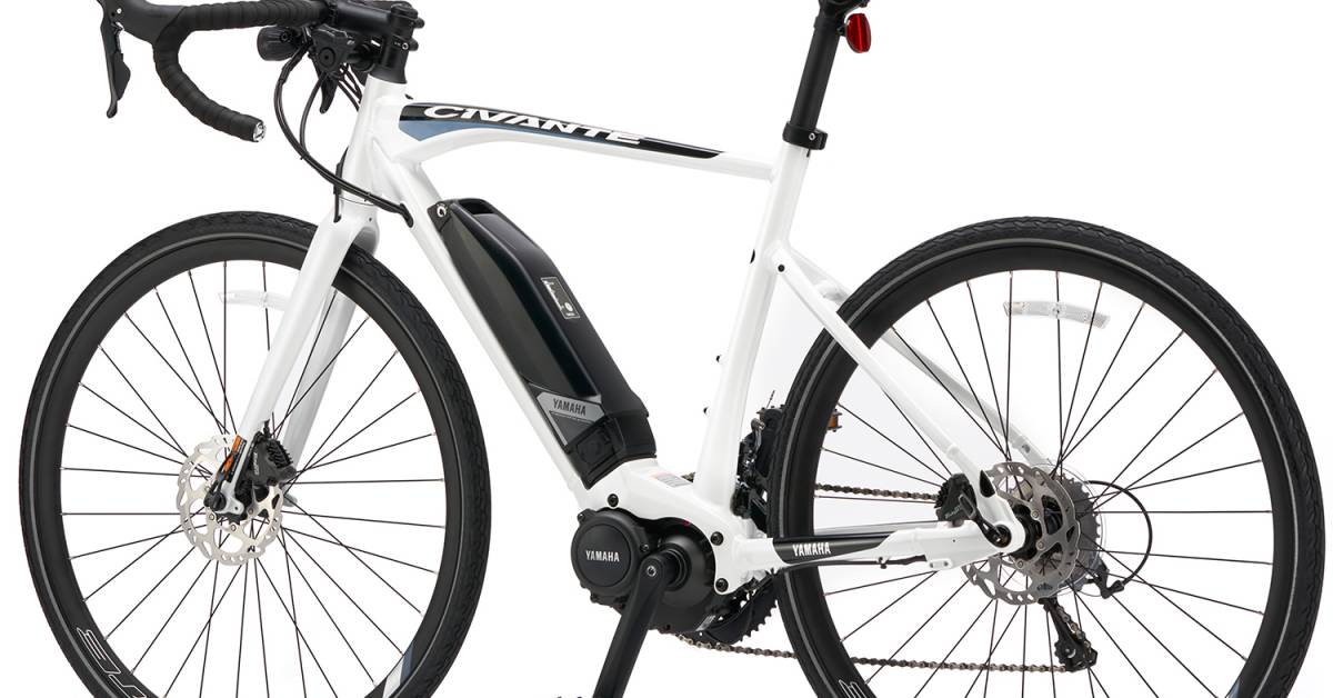 Emerging Gear Yamaha Civante Power Assist Bike 2020 07 09 Gearjunkie