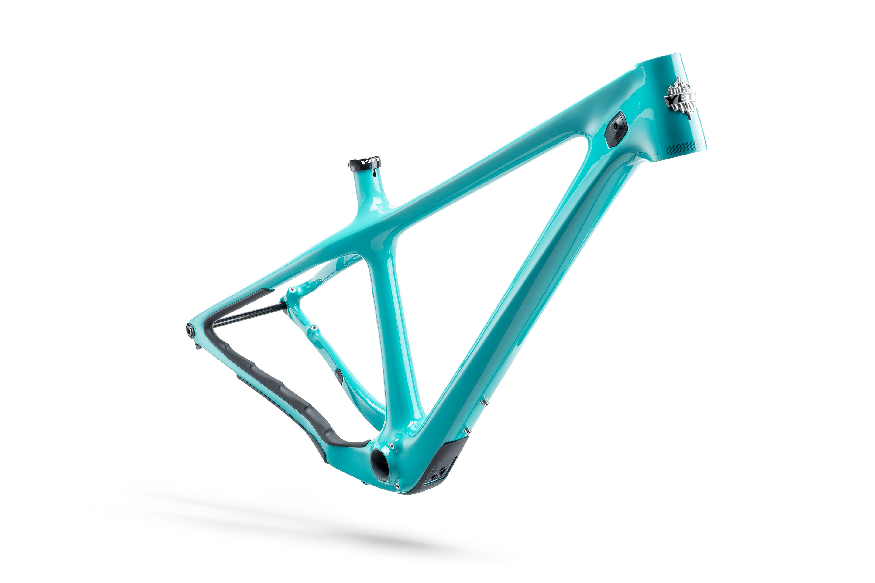 Hardtail Bike Frame