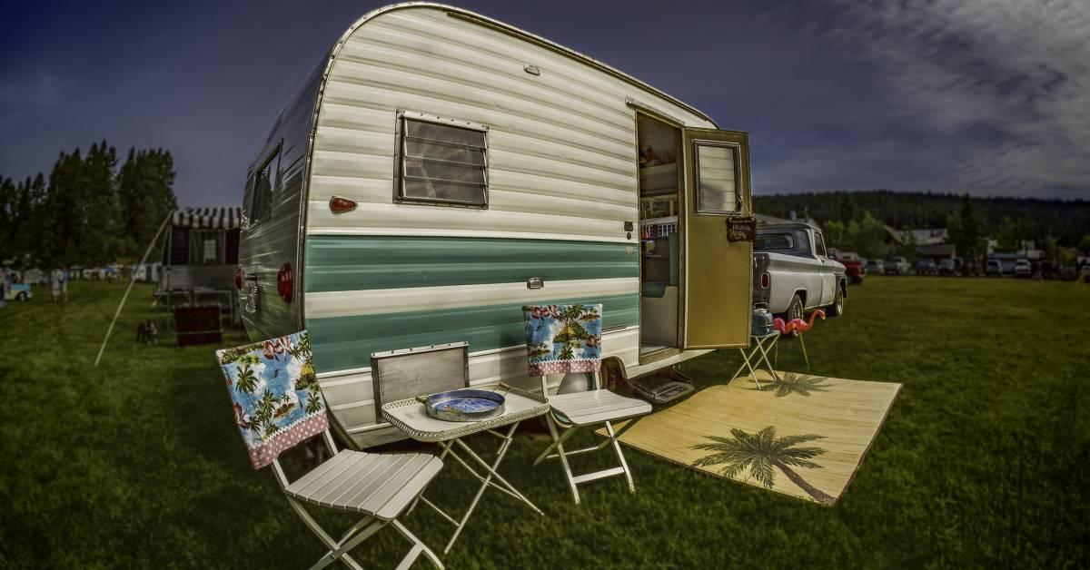 Restoring a Vintage Camper? Beware of These Hazards | GearJunkie