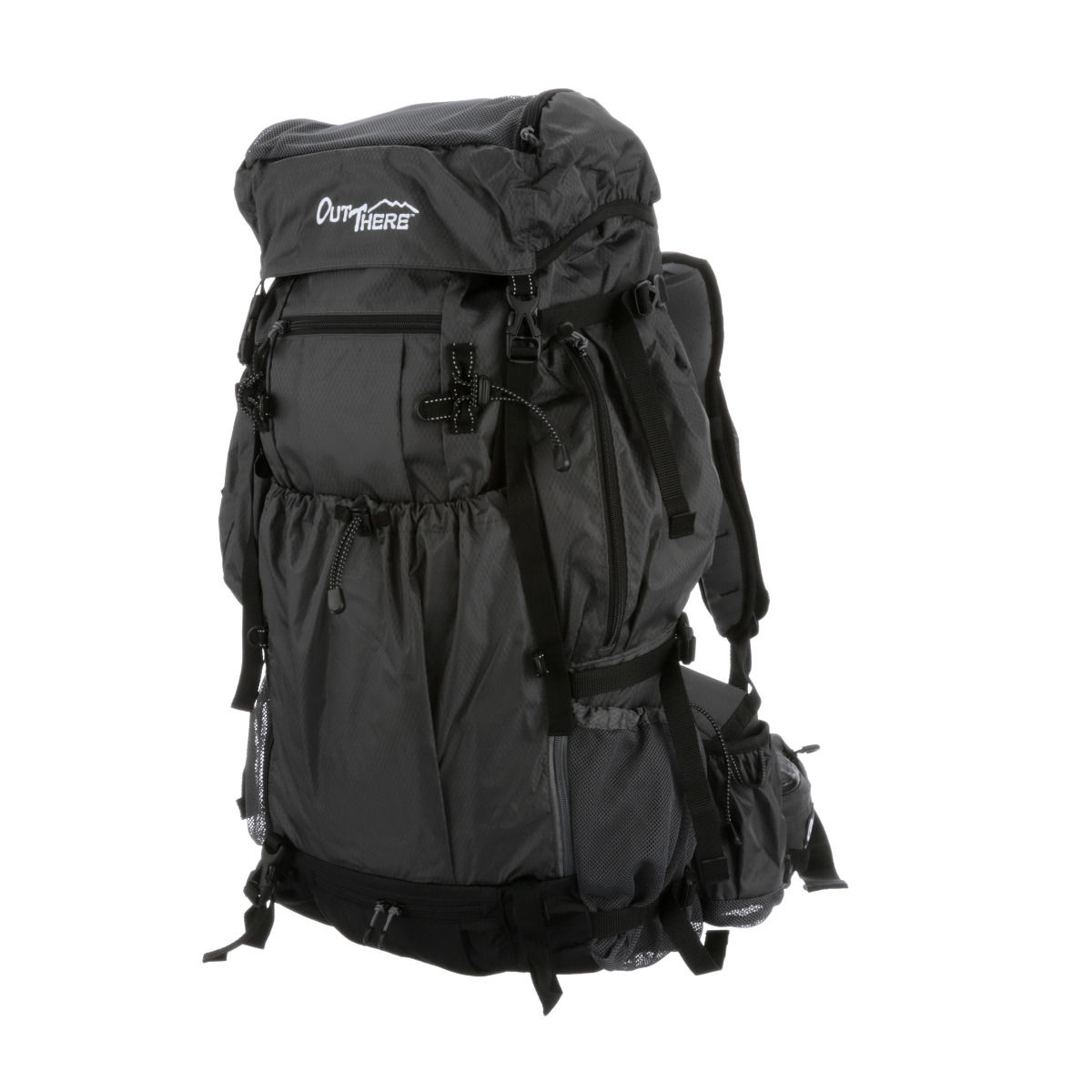 Gear Recommendation: Out There USA's BackPack