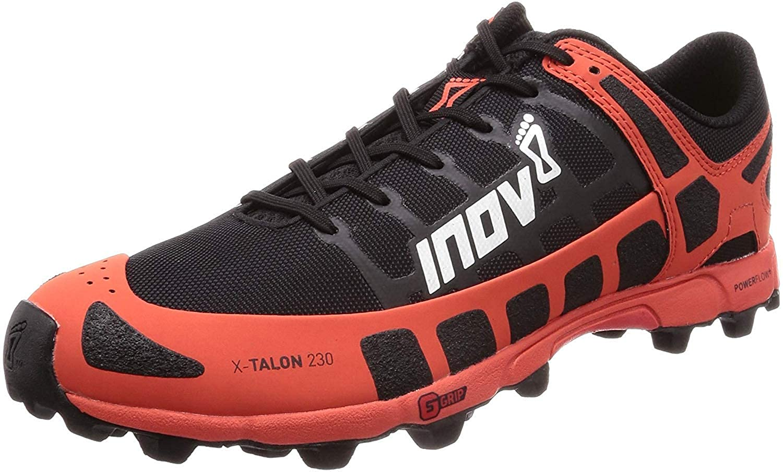 Footwear Recommendation: Inov-8 Mens X-Talon