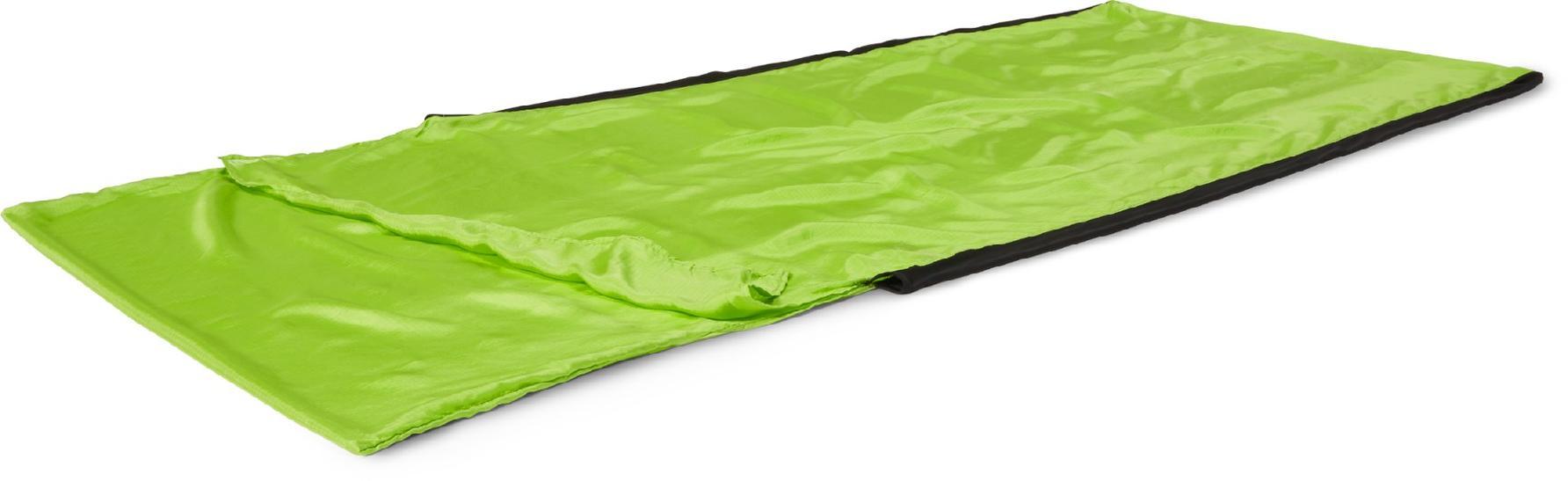 sleeping bag liners silk