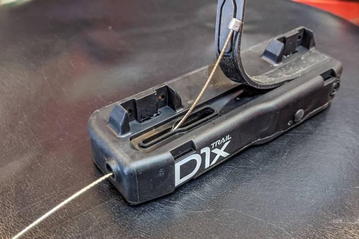 Archer D1x motor