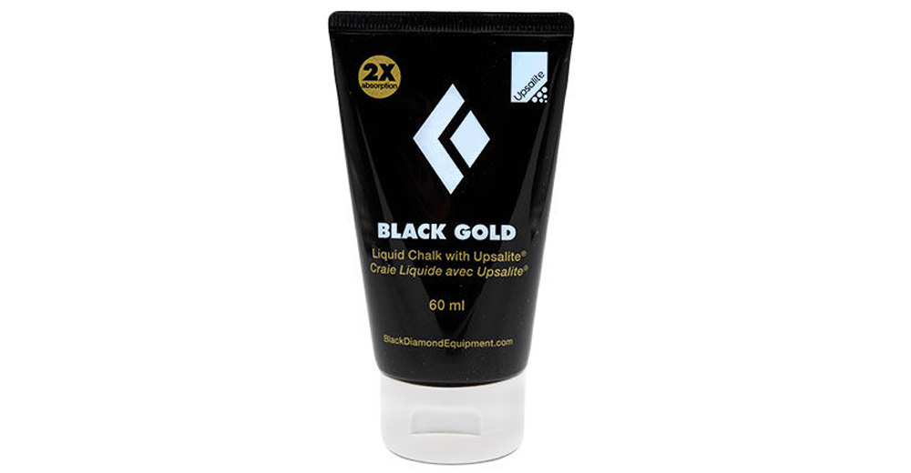 Black Diamond Liquid Black Gold Chalk